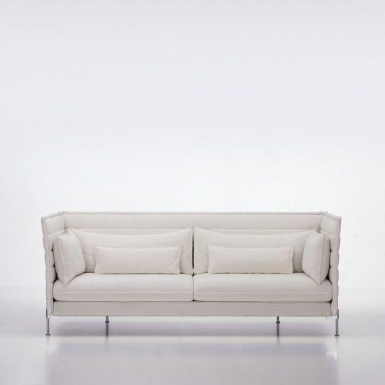 Vitra Couch Sofa Und Innenarchitekt