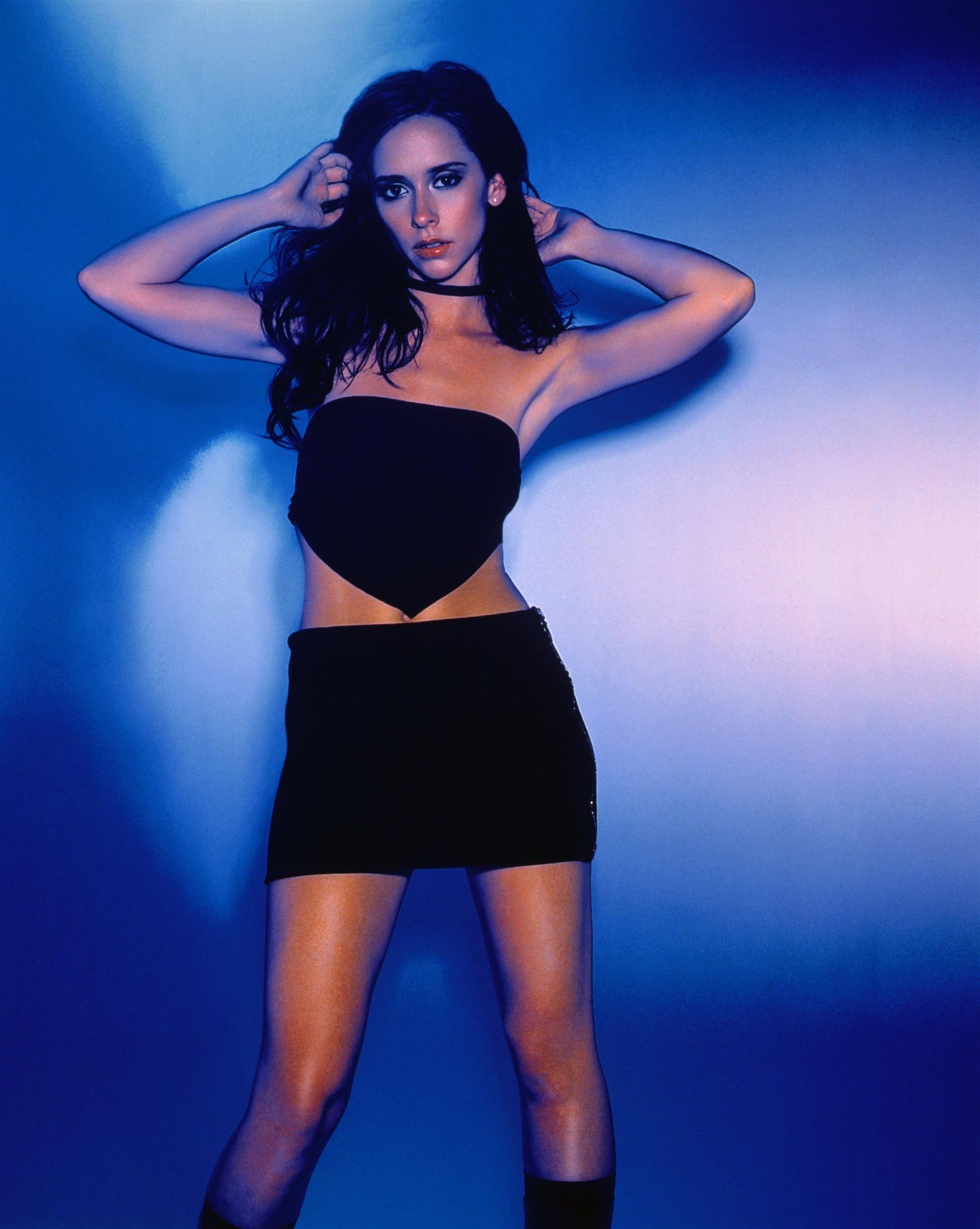Jennifer Love Hewitt, for Maxim 1999 | Hewitt Jennifer