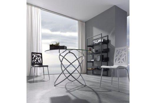Mesa de comedor Leonardo | Pinterest | Sillas comedor baratas, Mesa ...