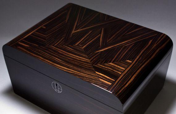 Decorative Stationery Boxes Amazing Uplifting Stationery Box  Bespoke Boxes  Fine Decorative Boxes Decorating Inspiration