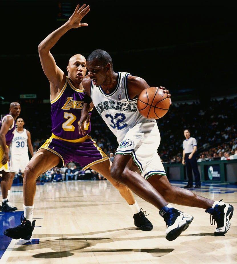 Legends Original Inside Sports: Inside The N.B.A.