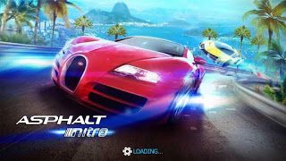 'Asphalt Nitro is a car racing video game here i uploaded the modded version of this game in a singe direct link for download