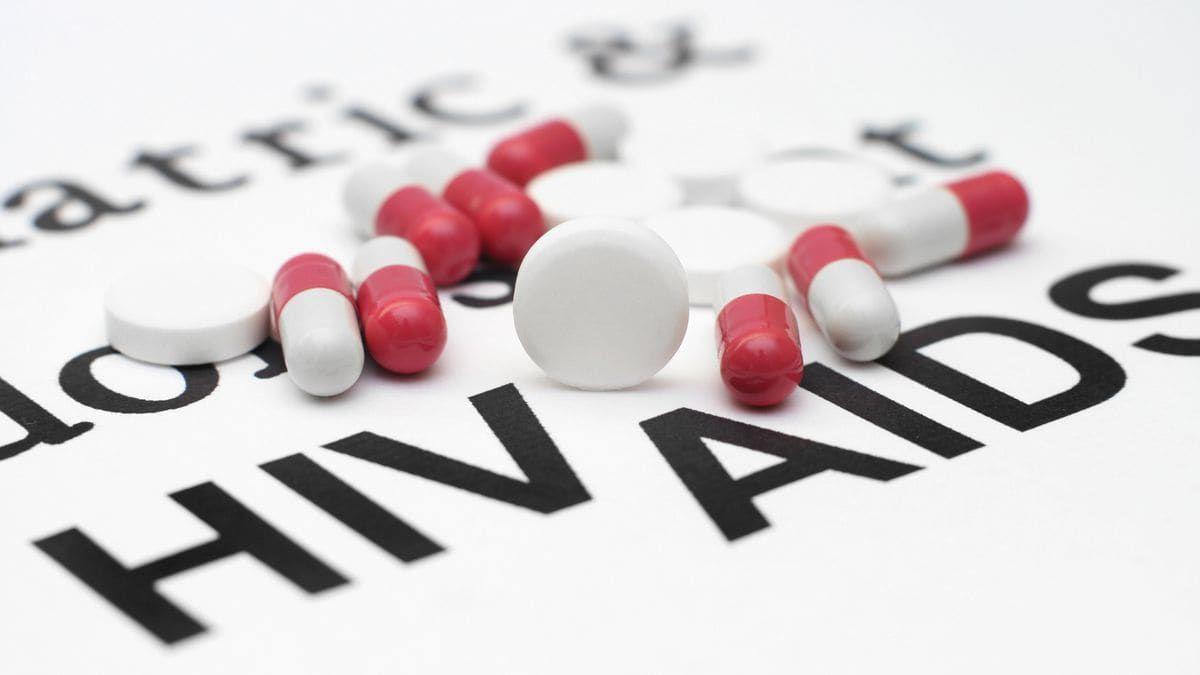 """Résultat de recherche d'images pour """"triple-antiviral contre le Sida"""""""