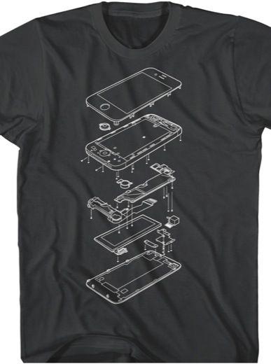 FIX it Tshirt