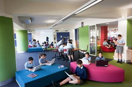 21st Century Classroom Design 21st Century Classroom Classroom Design And Learning Spaces