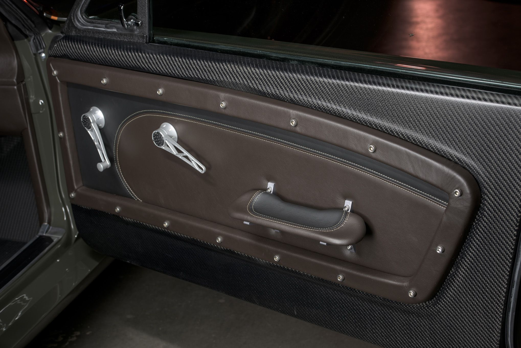 021 Rb Espionage Mustang Jpg 2038 1360 Automotive Upholstery Car Interior Upholstery Custom Car Interior