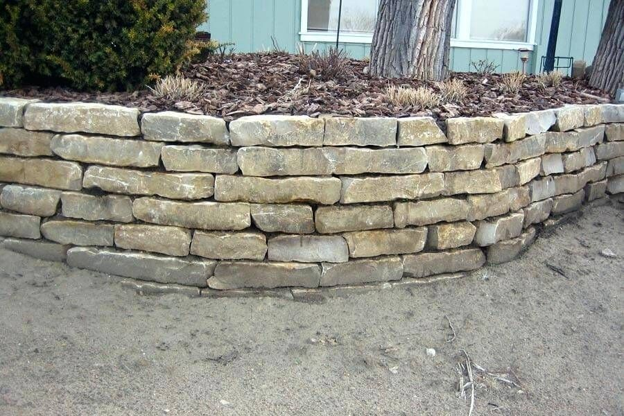 19 different types of retaining wall materials designs on wall types id=18817
