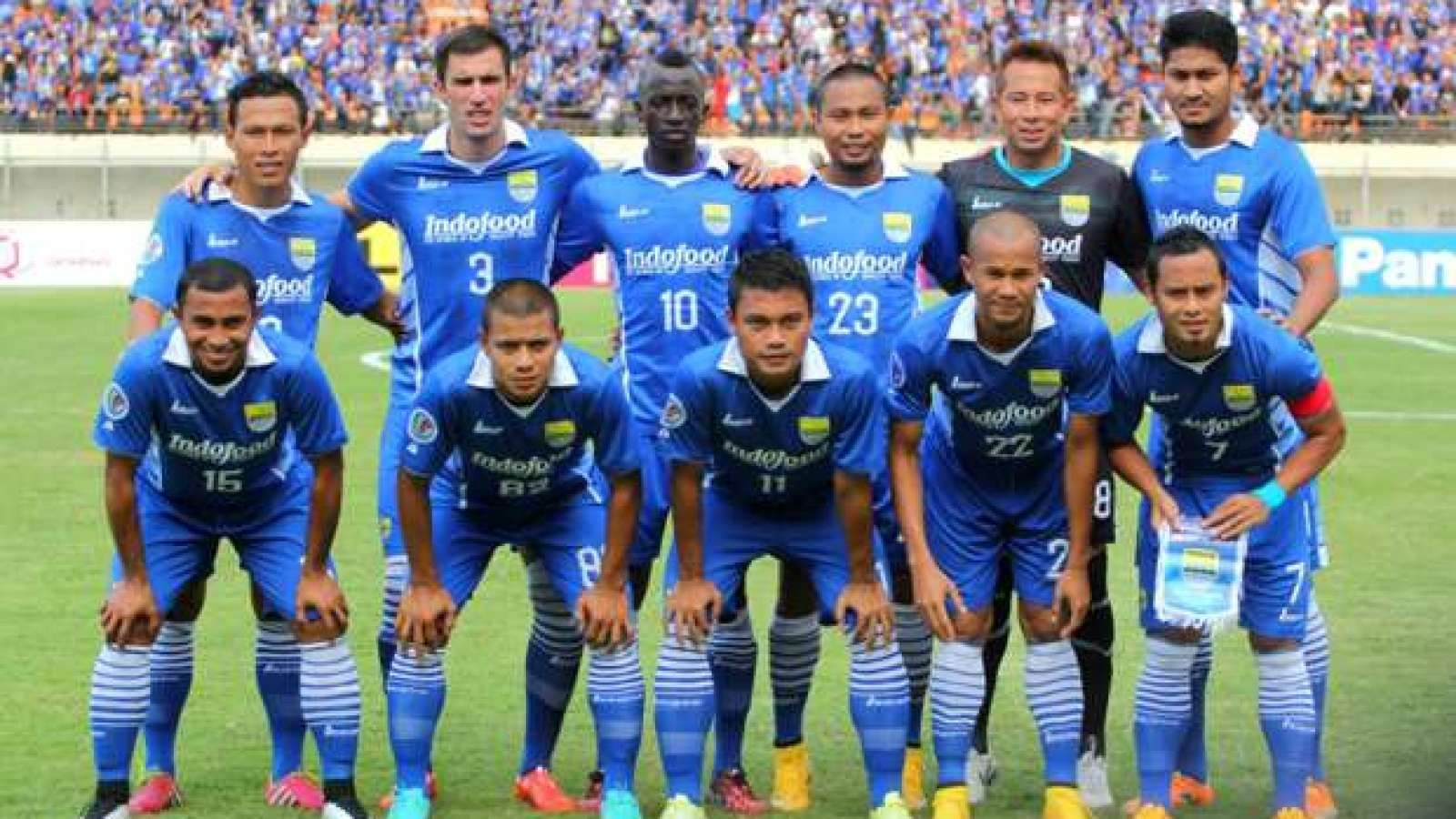 Persib Bandung All you need to know about Michael Essien s new
