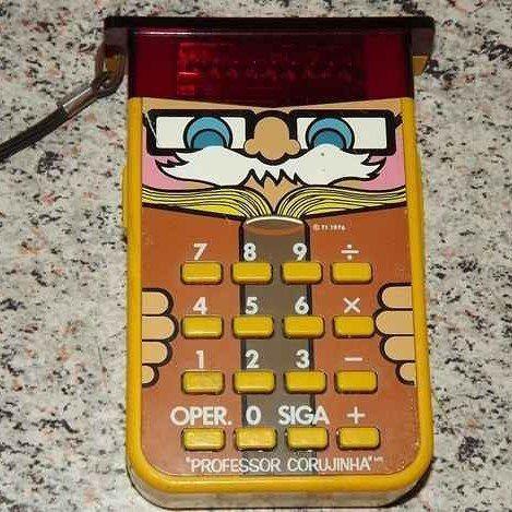 #escola #calculadora #anos80#anos90 #instagood #boanoite by tempo_bom_80_90