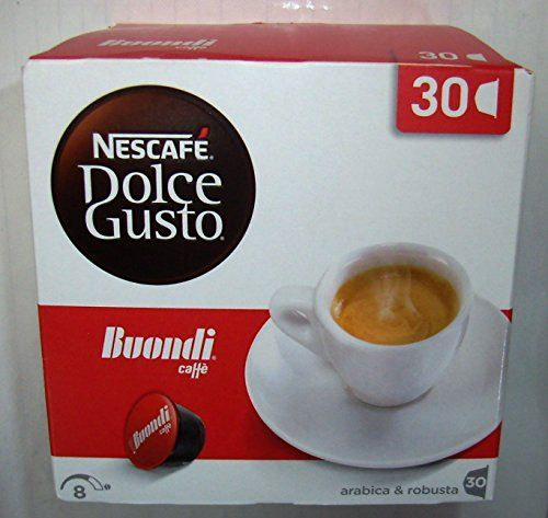 NESCAFE DOLCE GUSTO Coffee Capsules Pods. Buy Any 3 & Get