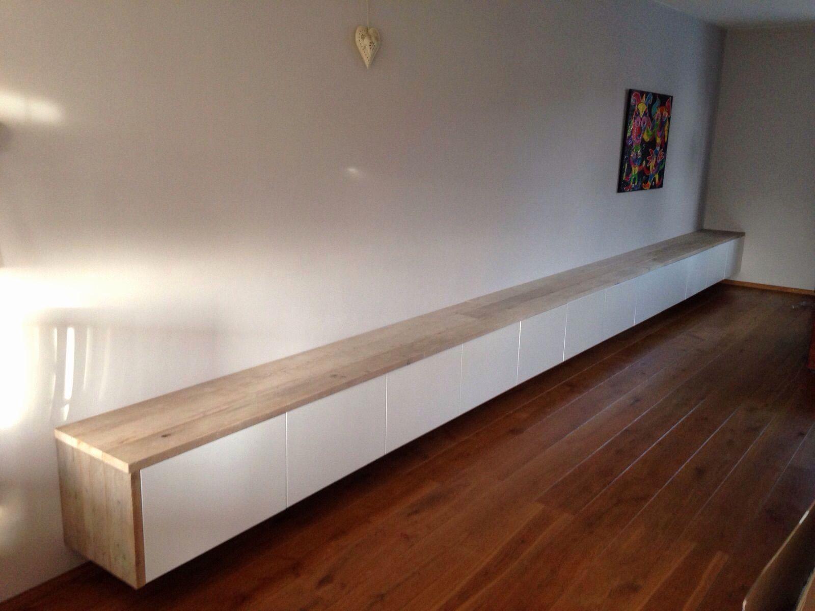 Tv meubel met led beste van zwevende kast van meter ikea