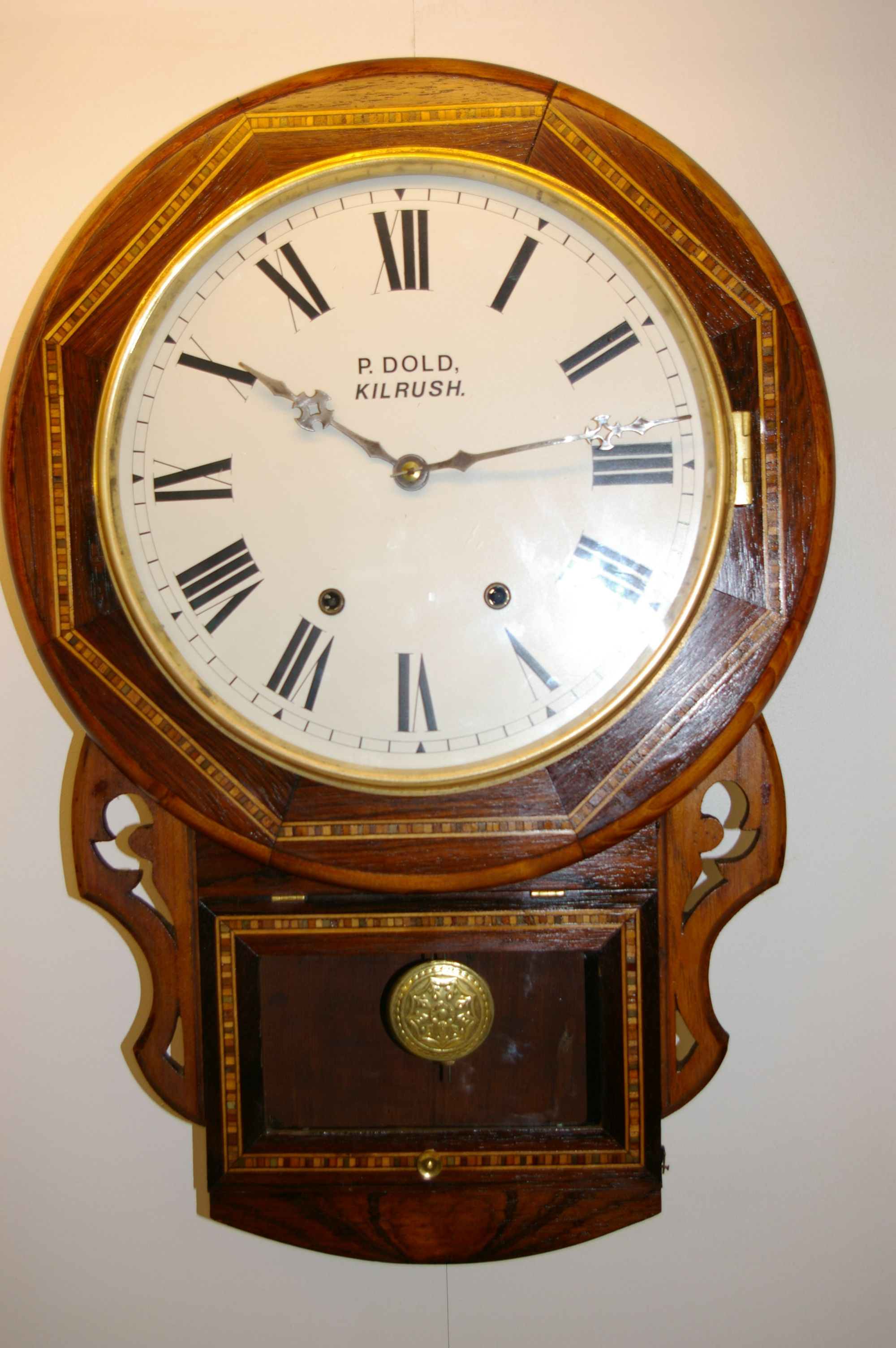 Antique Clocks   ... & after look at what is achievable when restoring antique clocks