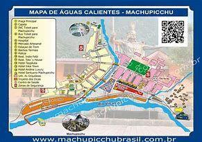 Aguas Calientes Peru Map.Image Result For Map Aguas Calientes Peru Maps Pinterest Map