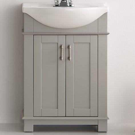 Cambria 24 Single Bathroom Vanity Bathroom Vanity Makeover