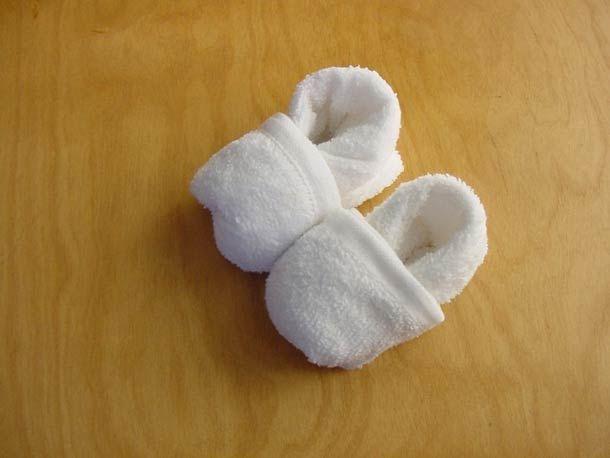 Japanese Towel Cake Recipe: Oshibori Art – The Japanese Art Of Folding Towels