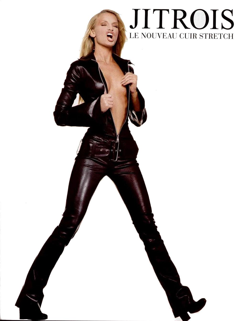 designerleather: Designer Leather Fashions Sarah Marshall ...