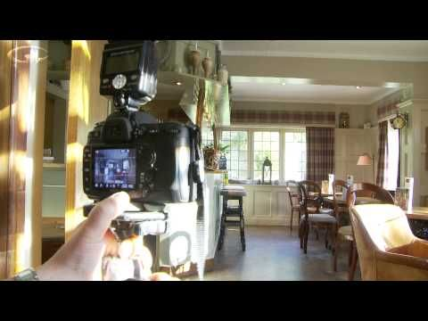 Photographing Interiors Pt 1 Mike Browne photography tutor