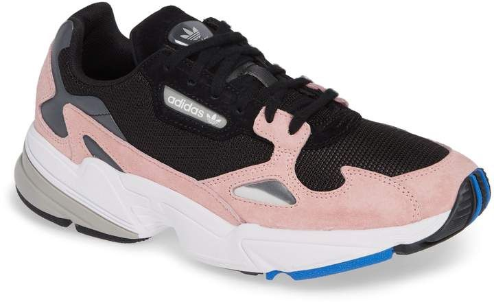 check out 99041 ce8c5 adidas Falcon Sneaker