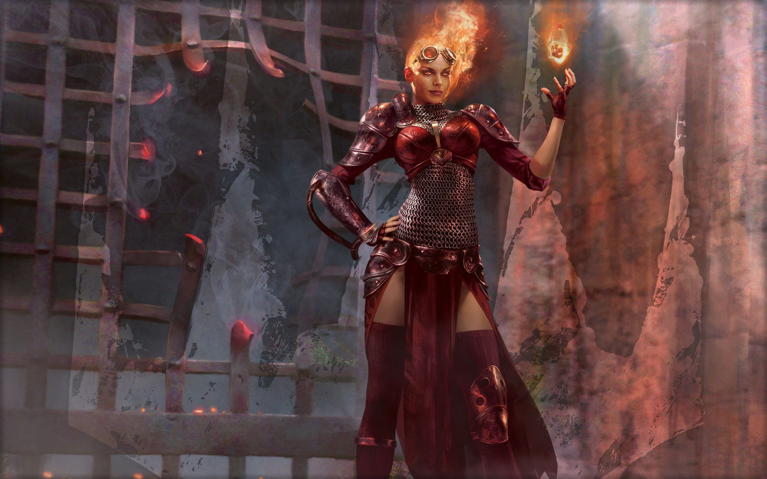 Magic The Gathering Magic 2014 Duels Of The Planeswalkers