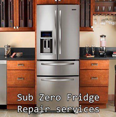 "Sub Zero refrigerator and Appliance repair services at ""Viking Premium appliance repairs"""