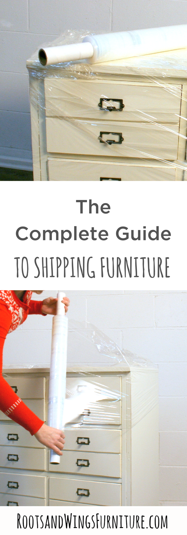 Charmant An EBook Teaching You The Basics Of Shipping Furniture. What Companies To  Use And How Each Process Works. By Jenni Of Roots And Wings Furniture LLC.