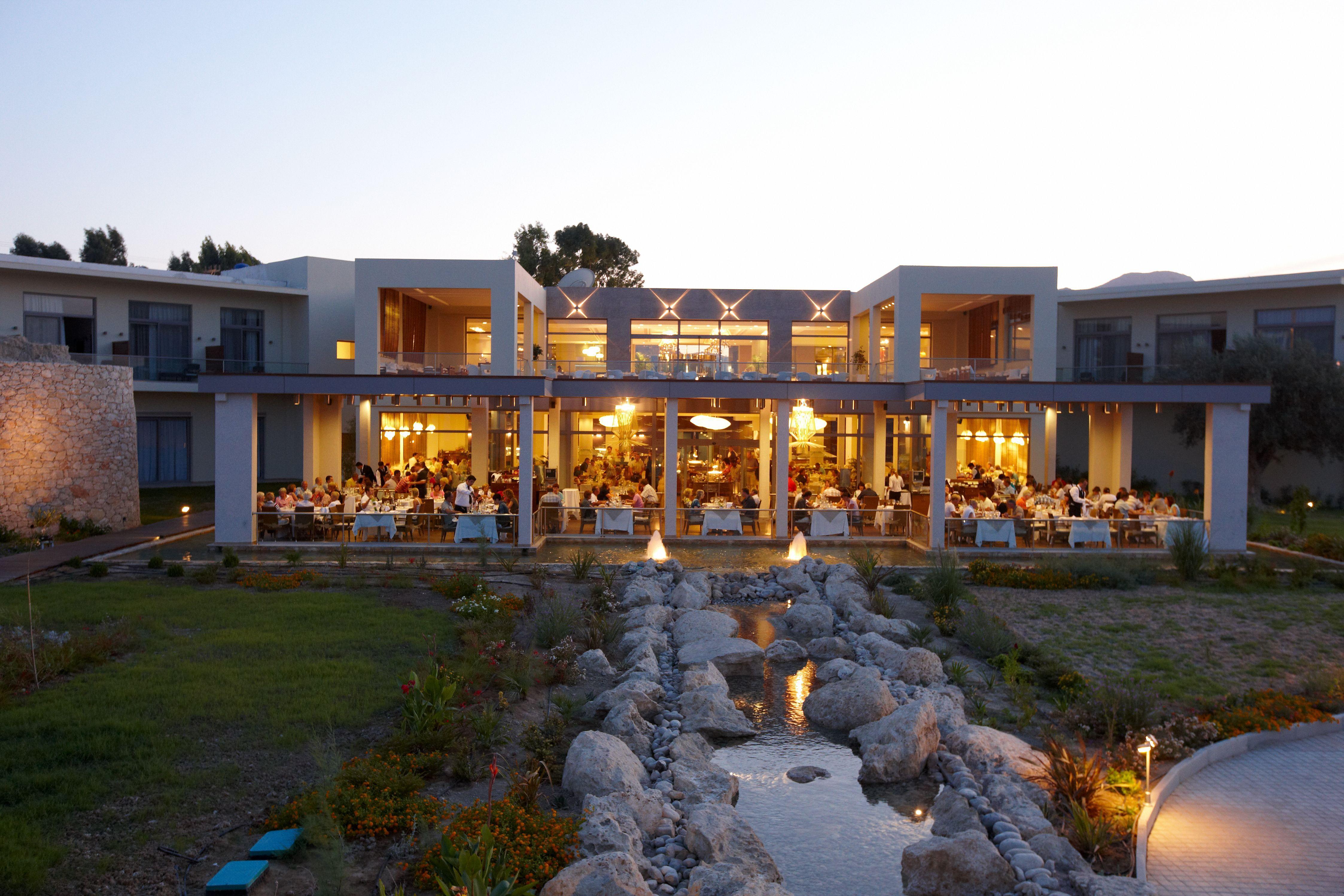 SENTIDO Port Royal Villas & Spa, Rhodes, Greece  www.sentidohotels.com/port-royal/