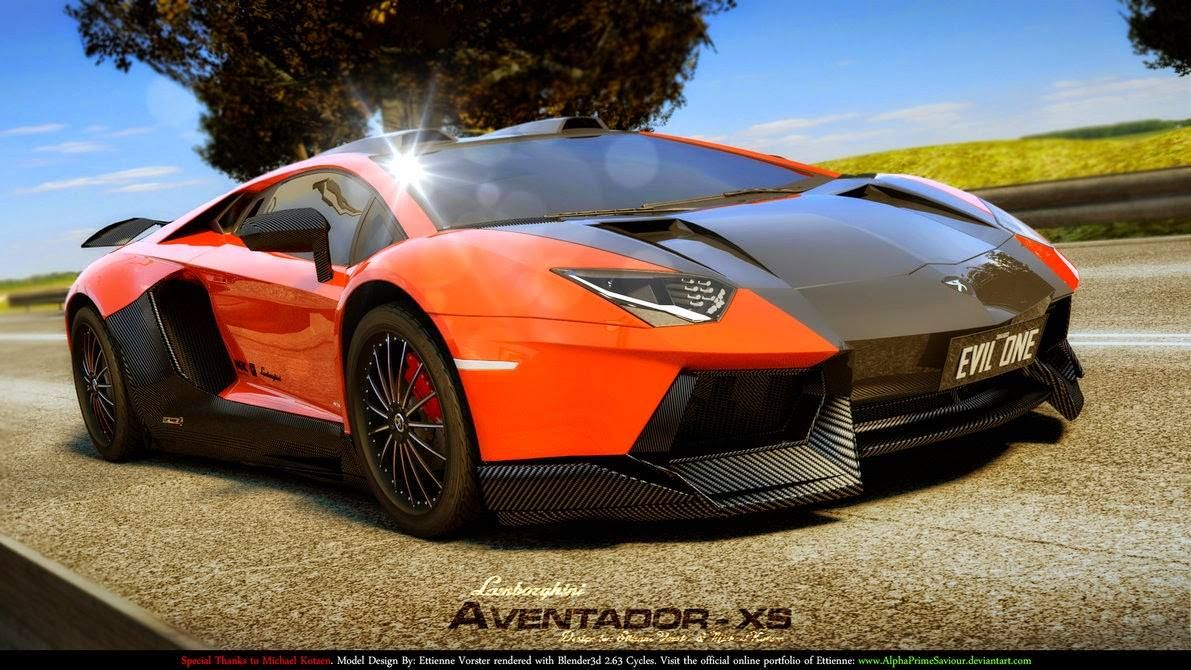 Awesome Lamborghini Aventador Xs Nice Ideas