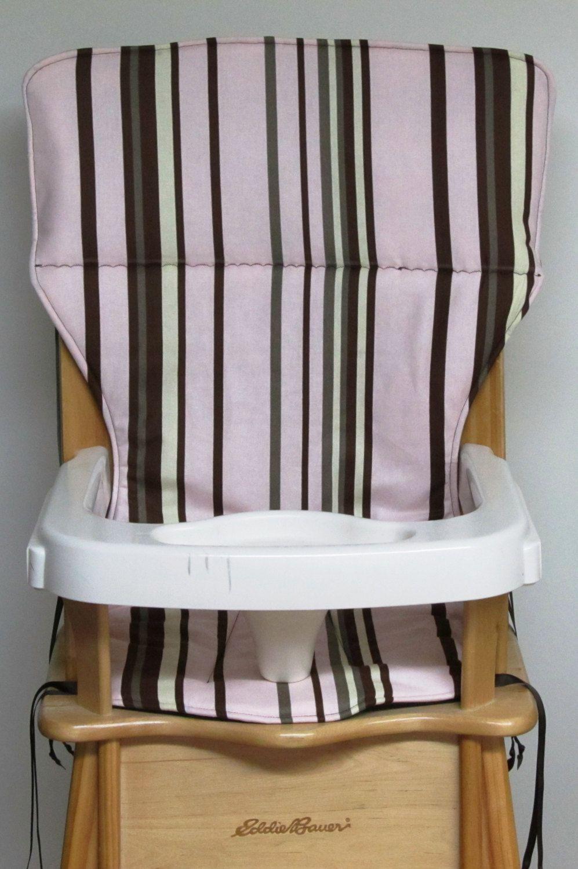 Baby Accessories High Chair Pad Wooden Chair Pad Eddie Bauer