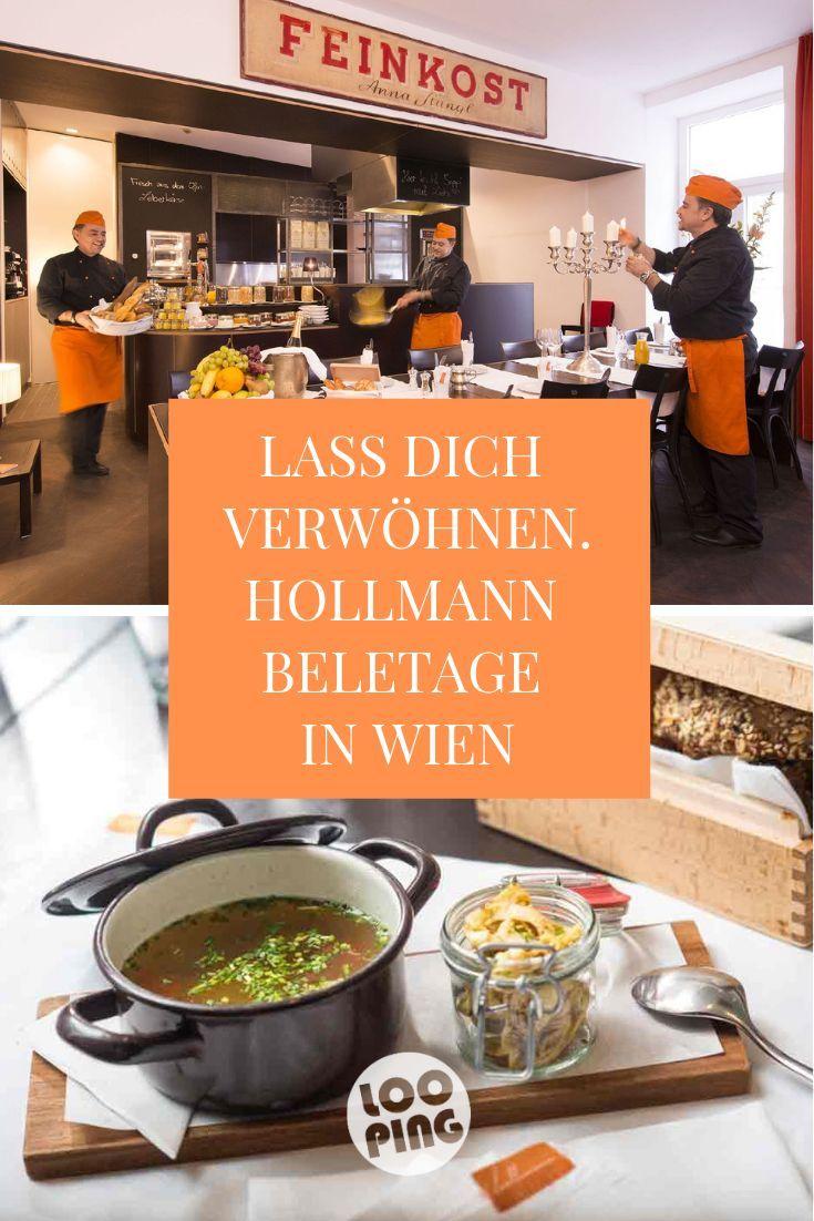 Hollmann Beletage in Wien. Designhotel in der Altstadt.  – Reiseabenteuer Tipps von Reisebloggern