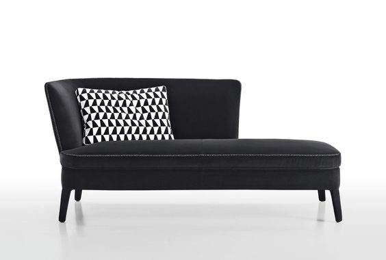Febo Chaise Longue B B Italia Furniture Chaise Chaise Longue