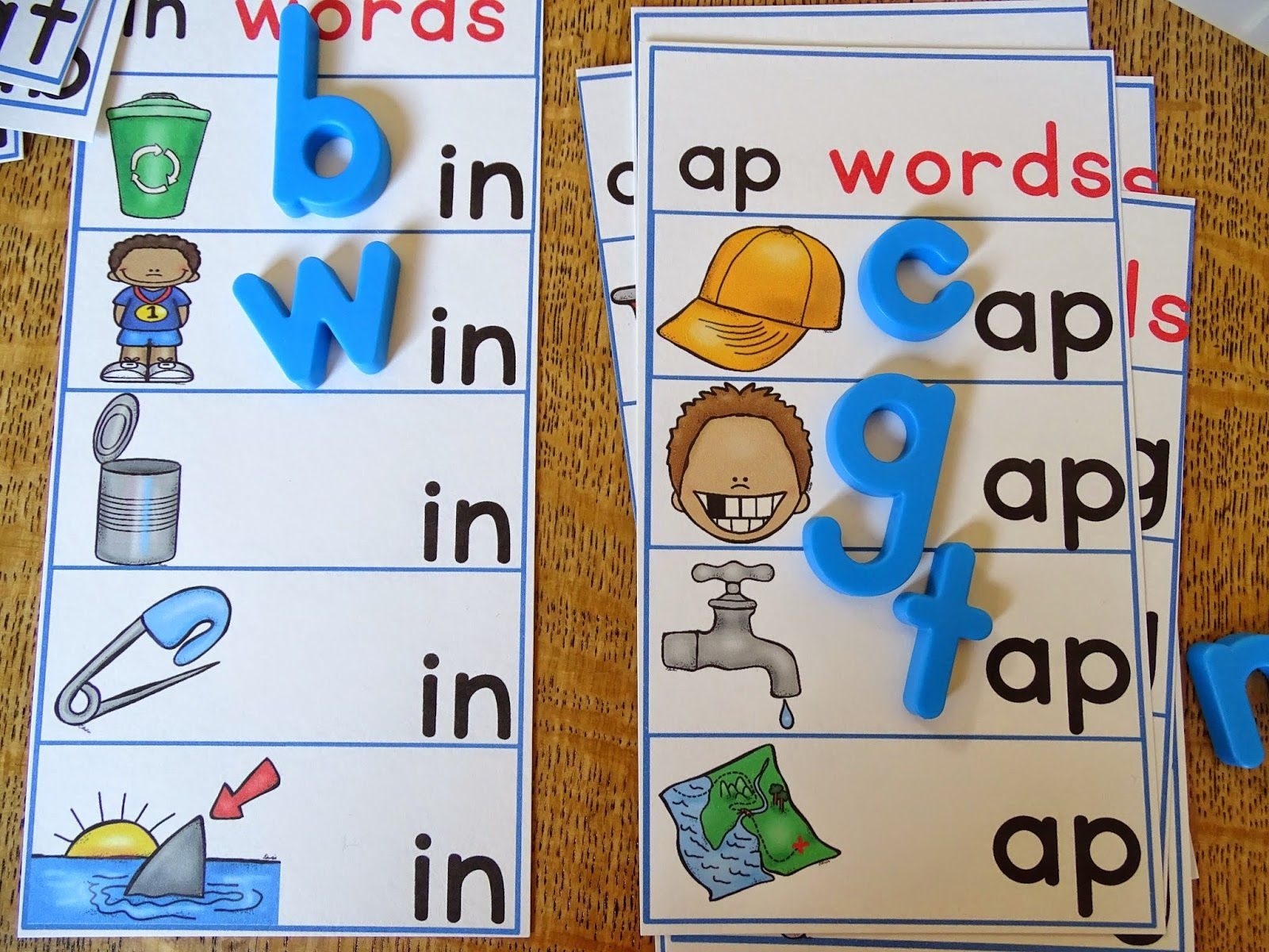 Word Families Word Families Word Family Activities Words [ 1200 x 1600 Pixel ]