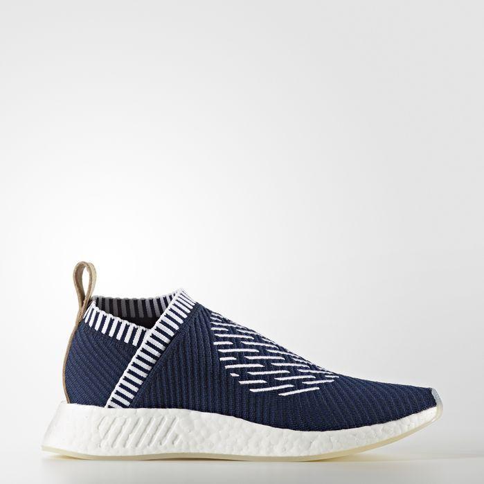 adidas NMD_CS2 Primeknit Shoes Mens High Tops | Adidas