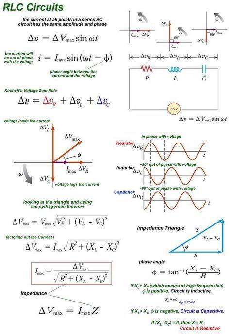 ac circuits arduino pinterest electrical engineering, circuitac circuits ac circuits electronic engineering