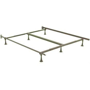 King / Cal King / Queen Metal Bed Frame   furniture for Kenya ...