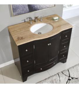 Pegasus Bathroom Vanity Combo
