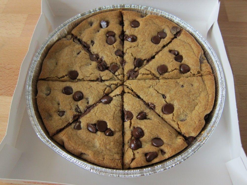 Big Fat Cookies Cake Mix
