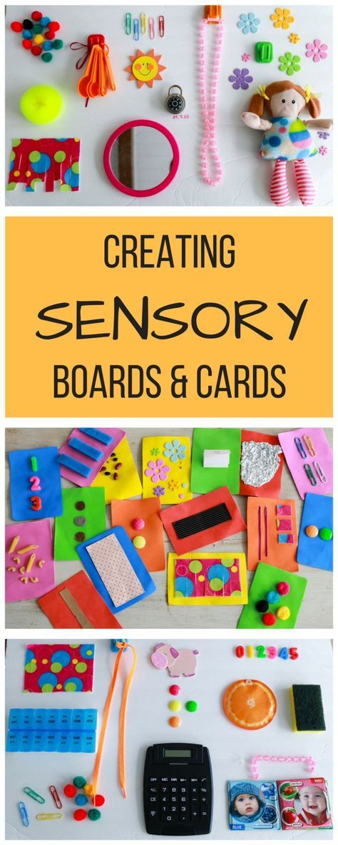 A Mom Occupational Therapist S Guide To Making Sensory