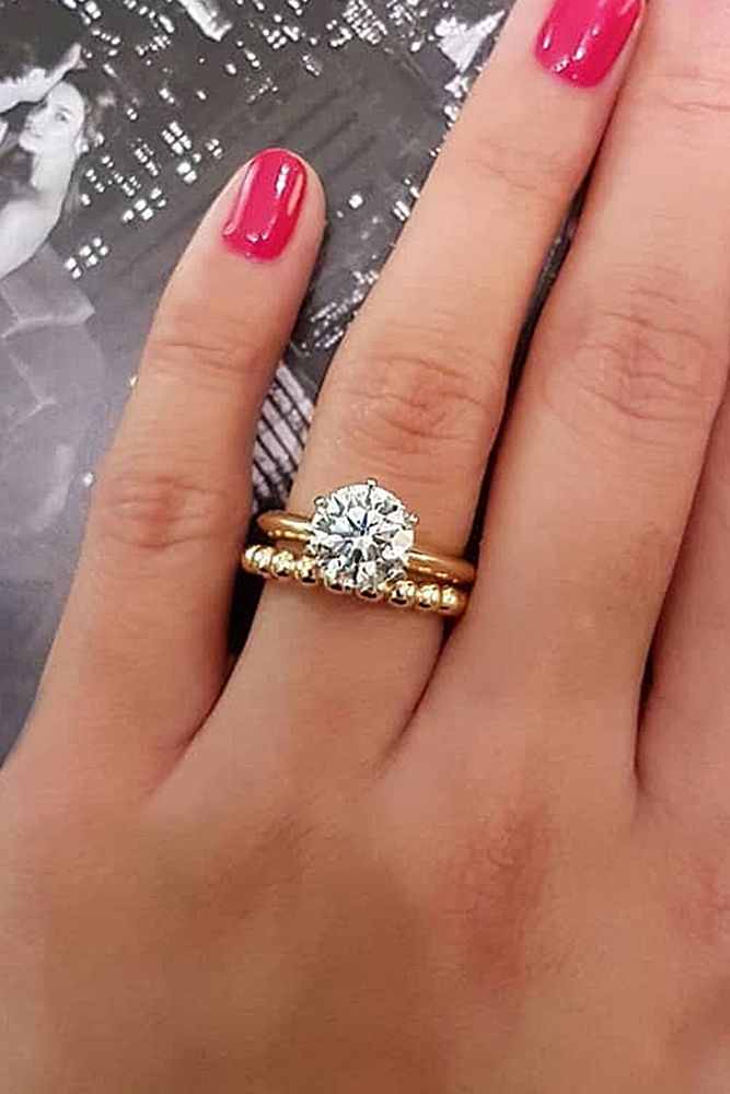 24 tiffany engagement rings that will totally inspire you. Black Bedroom Furniture Sets. Home Design Ideas