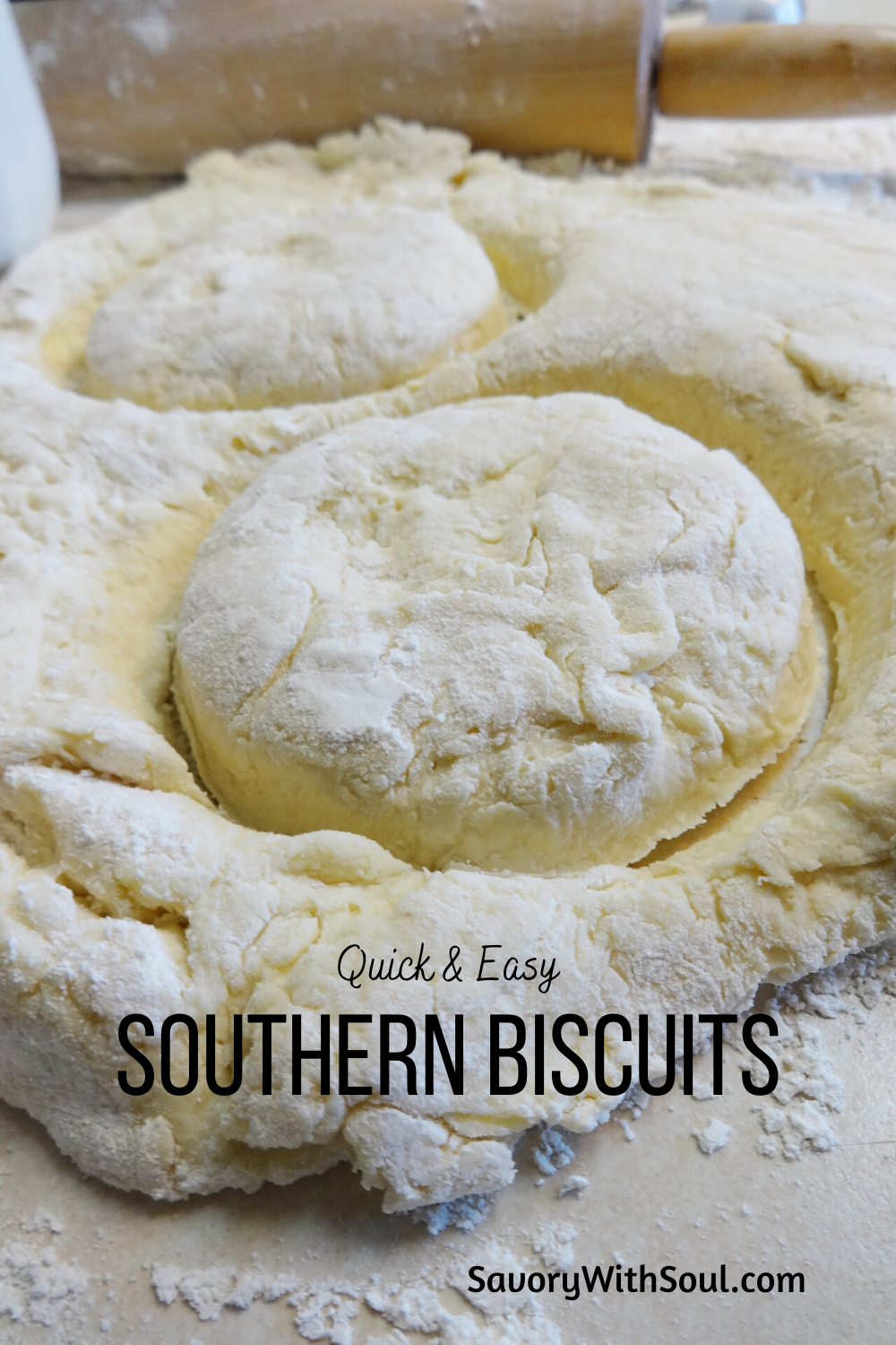 Butter Biscuits Easy Flaky Southern Style Recipe In 2020 Butter Biscuits Recipe Easy Butter Biscuits Easy Butter