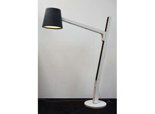 Oversized Desk Lights Lamp Desk Light Stylish Window Coverings