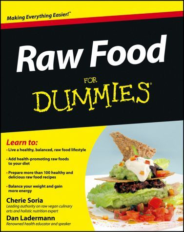 Raw food for dummies ebook pdf forumfinder Images