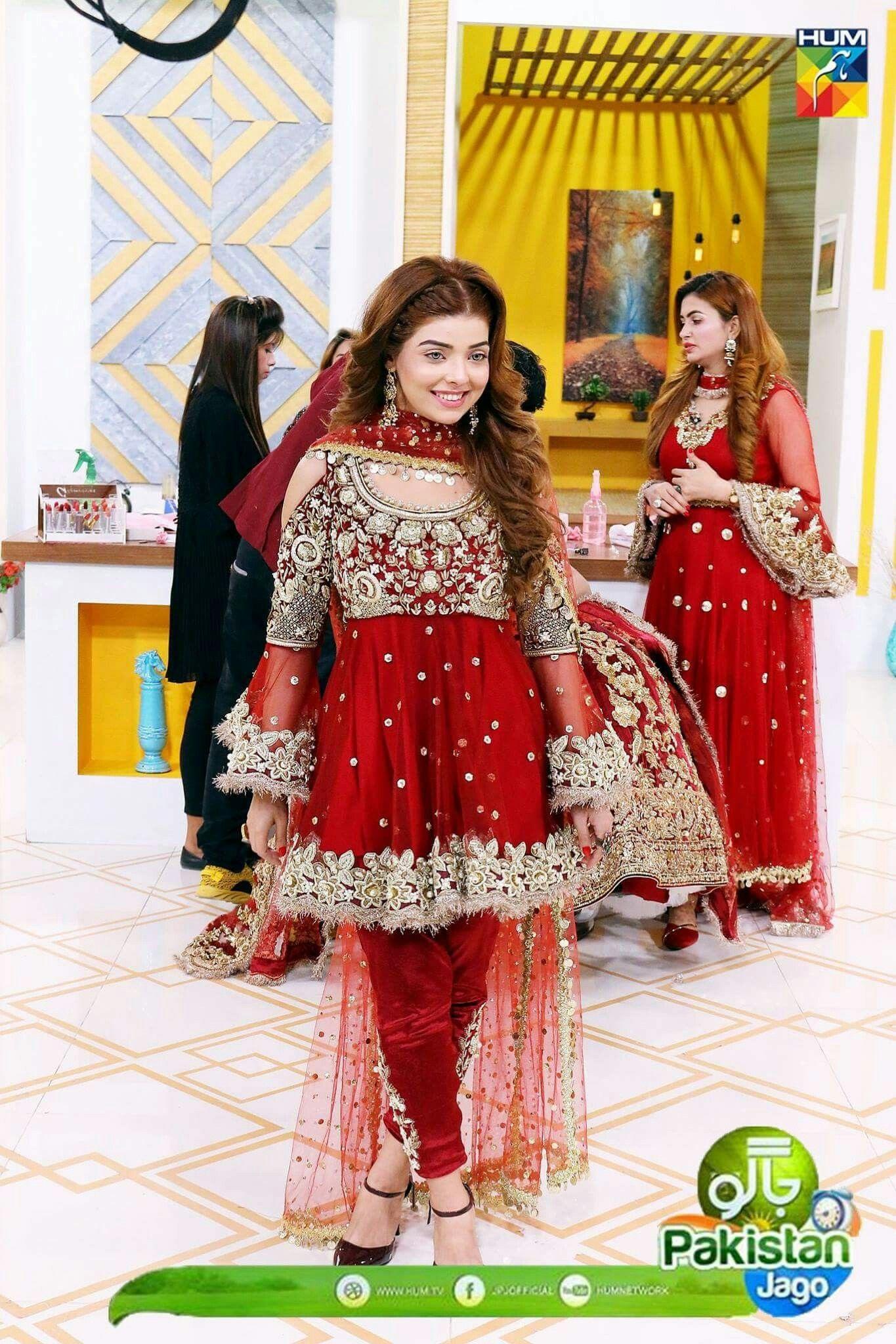 Pin by 👑mar u.j👑 on Derass Pakistani wedding outfits