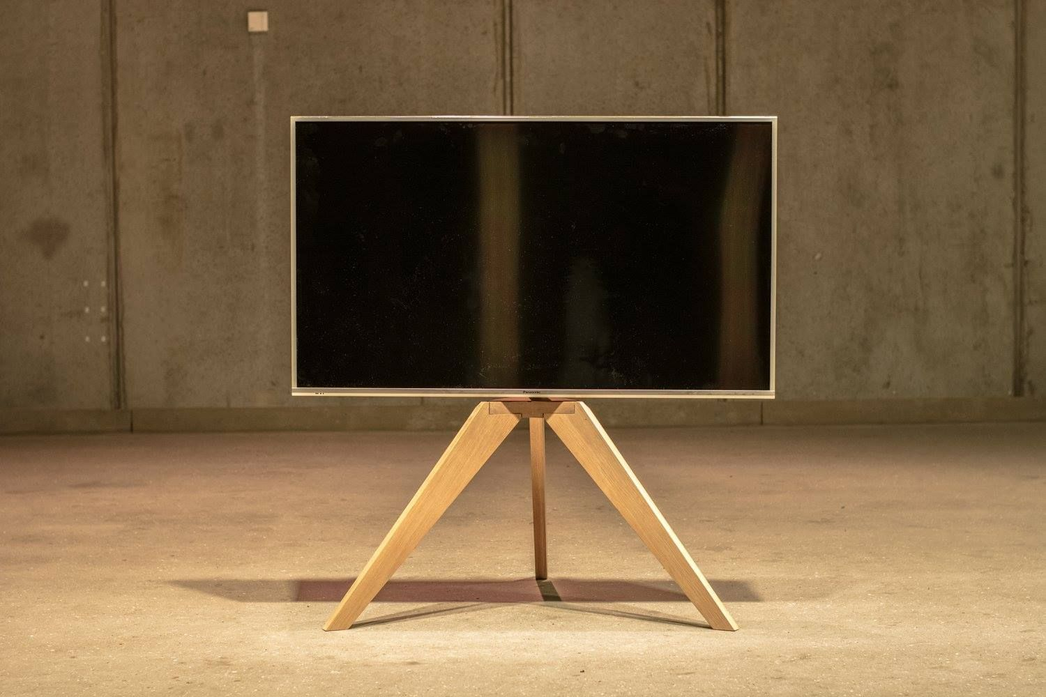 Front of OP1 TV Stand   TV Stands   Pinterest   Tv stands, TVs and ...