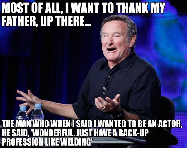 34 Robin Williams Quotes On Life And Laughter