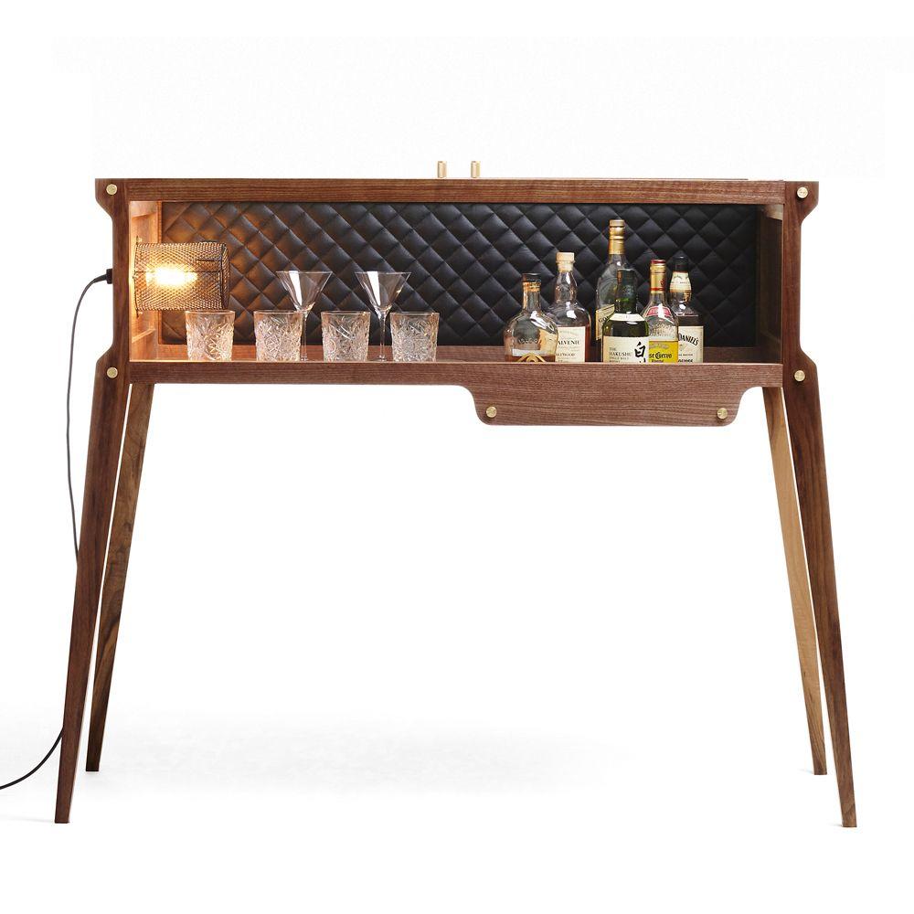 Bars For Home, Whisky Bar, Furniture Design