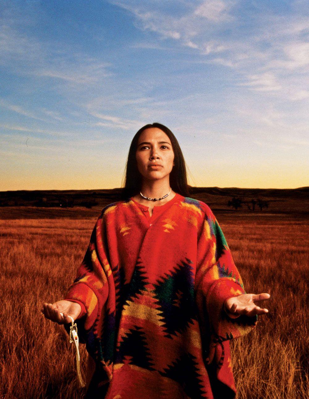 Tokala Clifford - Lakota | Beautiful Warriors | Pinterest