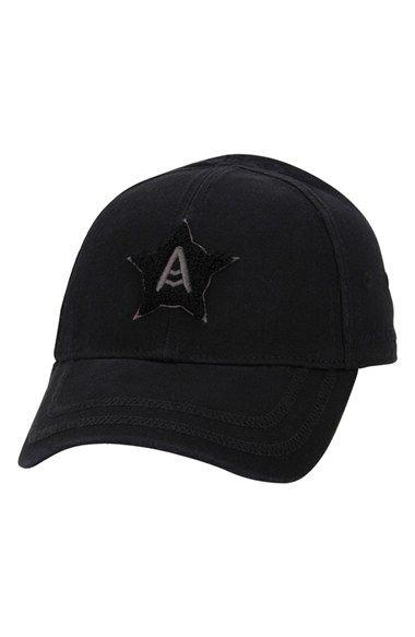 A. Kurtz 'Delta' Flex Fit Cap