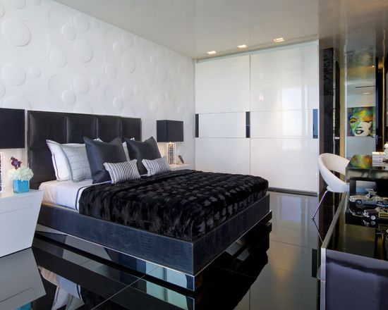 Some cool interior
