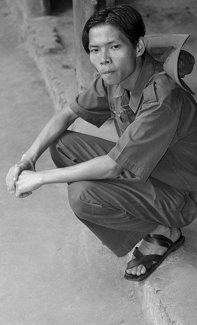 Viet Cong Soldier   Viet Cong