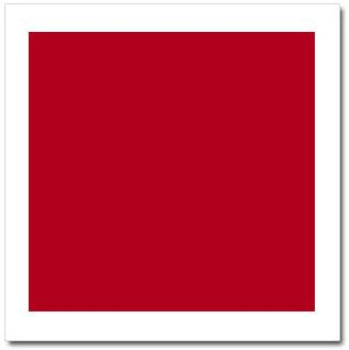 Creative Colour   Cherry Red